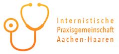 Ihre Internistische Praxisgemeinschaft in Aachen Haaren Logo