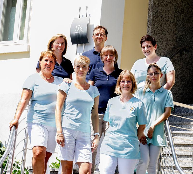 Arztpraxis Aachen Haaren